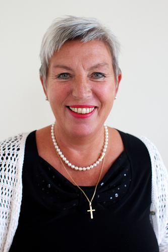 Solveig Lára Guðmundsdóttir